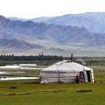 広瀬アリスのモンゴル体験記!乗馬に羊の解体と腸詰めを体験!