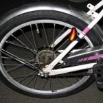 自転車のタイヤ交換費用は?イオンで実際にタイヤ交換してみました。