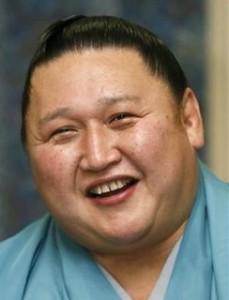 元関脇・旭天鵬の大島親方