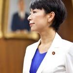 山尾志桜里議員はどんな人?夫や子供はいるのか?安倍首相が一番嫌いなタイプだとか!