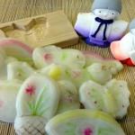 おこしもの、いがまんじゅう(三河)、つぼんこ!愛知県のご当地雛菓子一覧!