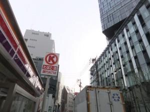 サークルK中村名駅東店02