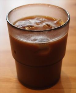 アイスコーヒー もっくる新城