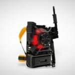 SONYが幽霊捕獲装置「プロトンパック」を開発・発売へ!これ、ネタでした。