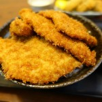 タレカツ丼は新潟県民熱愛グルメ!ケンミンショーで紹介!レシピは?味はハムカツに似ているの?