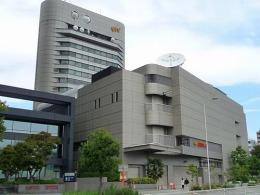 大阪読売TV本社ビル